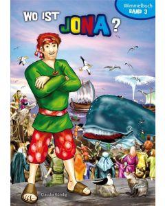 Wo ist Jona?