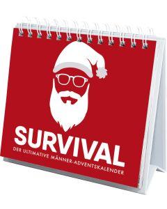 Survival - Der ultimative Männer-Advents-Kalender