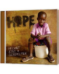 Hope - Eine afrikanische Geschichte - Playback