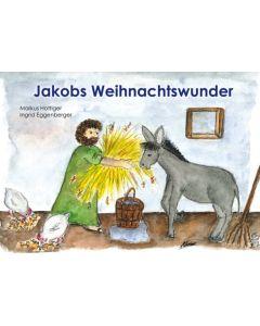 Jakobs Weihnachtswunder, Markus Hottiger, Ingrid Eggenberger