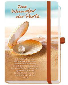 Notizbuch - Das Wunder der Perle
