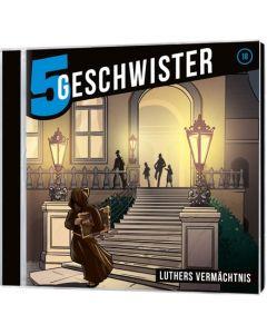 Fünf Geschwister - Luthers Vermächtnis (18)