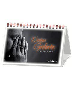Deine Gebete aus den Psalmen - Aufstellbuch