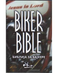 Biker Bibel - serbisch