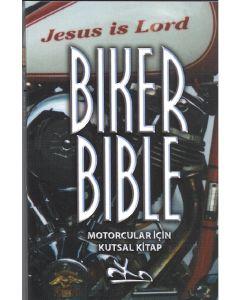 Biker Bibel - Türkisch
