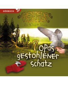 Opas gestohlener Schatz - Hörbuch MP3 (7)