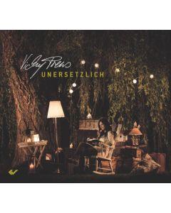 Unersetzlich - CD - Vicky Preus | CB-Buchshop