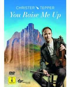 You Raise Me Up - DVD
