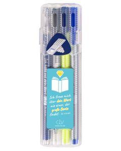 Stifte-Set