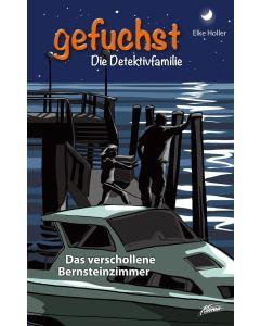 Gefuchst - Das verschollene Bernsteinzimmer (2)