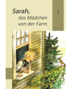 Sarah, das Mädchen von der Farm (1)