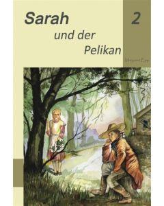 Sarah und der Pelikan (2)