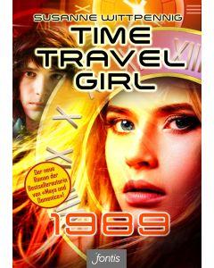 Time Travel Girl: 1989