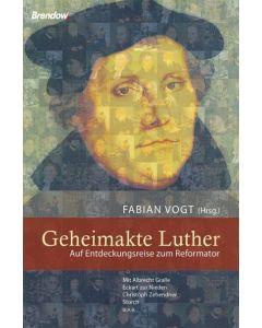 Geheimakte Luther