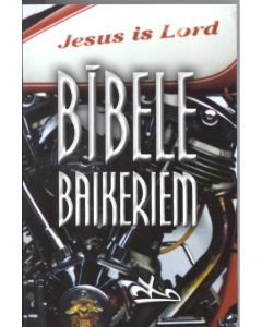Biker Bibel - lettisch