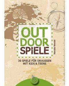 Outdoorspiele