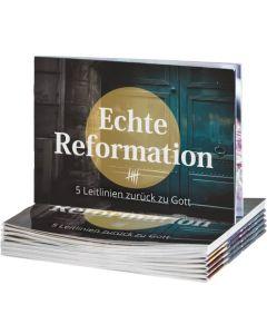 Echte Reformation - 20er Pack