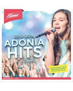 Adonia Hits Vol. 1 Teens