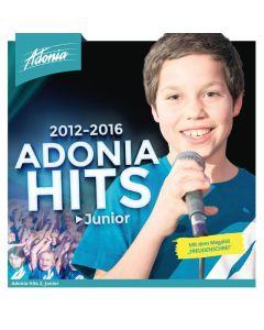 Adonia Hits Vol. 2 Juniors