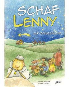 Schaf Lenny - Auf Schatzsuche