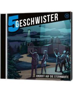 Fünf Geschwister - Angriff auf die Sternwarte (20)