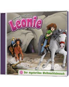 Leonie - Der mysteriöse Weihnachtsbesuch (17)