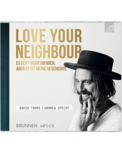 Love Your Neighbour - Hörbuch MP3