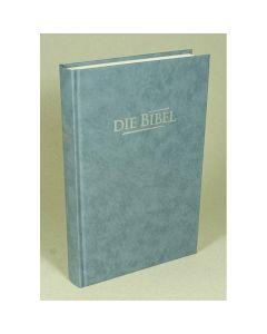 Elberfelder Bibel – Sonderedition blaugrau