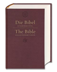 Die Bibel - The Bible (Deutsch/Englisch)