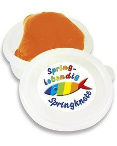 Springknete - orange