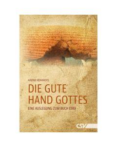 Die gute Hand Gottes