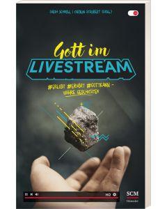 Gott im Livestream