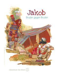 Jakob - Bruder gegen Bruder