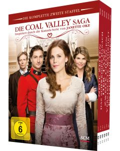 Die Coal Valley Saga - Staffel 2
