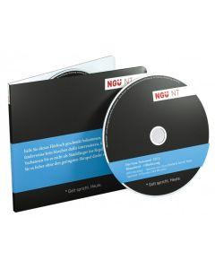 Neue Genfer Übersetzung - Das Neue Testament - Hörbuch MP3