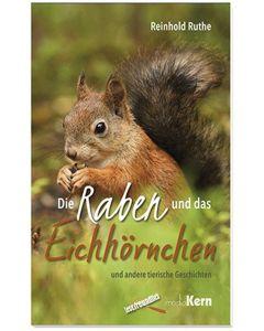 Die Raben und das Eichhörnchen