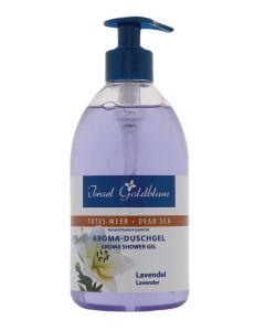 Aroma-Duschgel - Lavendel