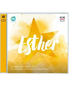 Esther - Der Stern Persiens