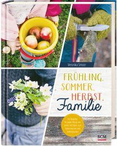 Frühling, Sommer, Herbst, Familie