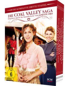 Die Coal Valley Saga - Staffel 3