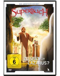 Zu spät für Lazarus?