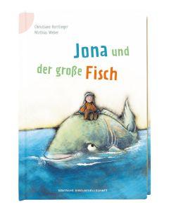 Jona und der Fisch