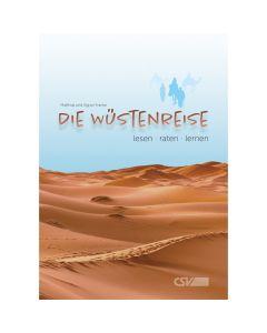 Die Wüstenreise