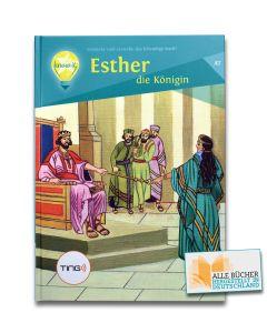 TING Audio-Buch - Esther, die Königin AT