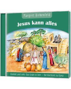 Jesus kann alles