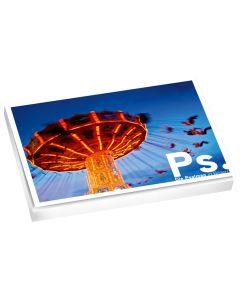 Ps. - Postkartenbuch