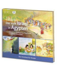 Das Volk Israel in Ägypten