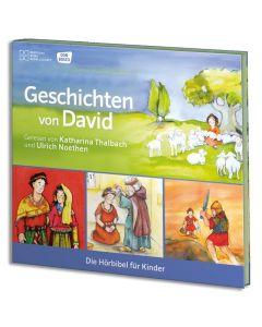 Geschichten von David