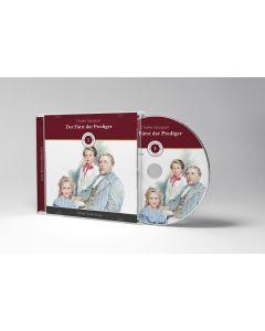 Der Fürst der Prediger (1) - MP3-Hörbuch, Christian Timothy George