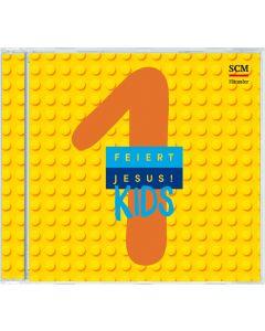 Feiert Jesus! Kids 1